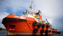 Icon Offshore Gains Funding for New OSVs with Malaysian IPO