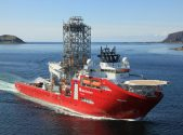 Skandi Aker Apparently Not-So-Awesome as Total Cancels $250 Million Contract
