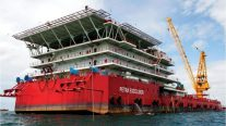 Nam Cheong to Build 123-Meter Accommodation Work Barges for Perdana