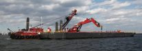 $25 Million Delaware River Dredging Contract Awarded