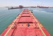 Dry Bulk Ship Rates Poised for Record Low on Indonesian Ore Ban