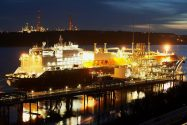 Congressman Garamendi Introduces Bill to Develop U.S. LNG Shipping Sector