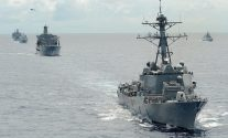 "US Navy To Make Another South China Sea ""Visit"" In 2015"