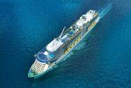 Royal Caribbean Unveils Crazy New Tech for Quantum of the Seas