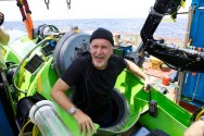 James Cameron's 'Deepsea Challenge 3D' Documentary Releases This Weekend