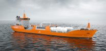 Wärtsilä launches upgraded version of successful tanker design