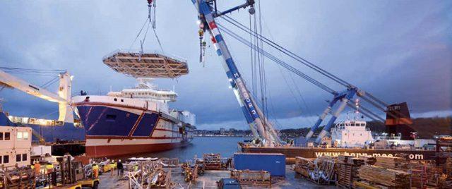 fsg shipyard germany