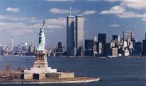 The U.S. Merchant Marine Response to 9/11