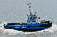 SPOTD: MV KAIRI Leaves for Trinidad