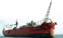 KrisEnergy Signs Contract for Rubicon Vantage FSO