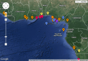 Gulf of Guinea Piracy Expected to Increase Ahead of Election, Experts Warn