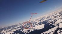 Video: Arctic Escort Aboard Canadian Icebreaker Pierre Radison