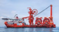 EMAS' Flagship Lewek Constellation to Fulfill Major Contract Offshore Australia