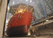 Helix ESG's Seawell to Get Major Upgrade at Damen's Vlissingen Yard
