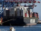 NYK Ship Loses Containers in Offloading Mishap