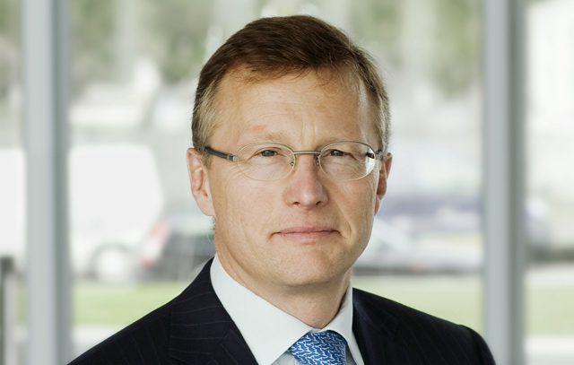 Nils S. Andersen maersk