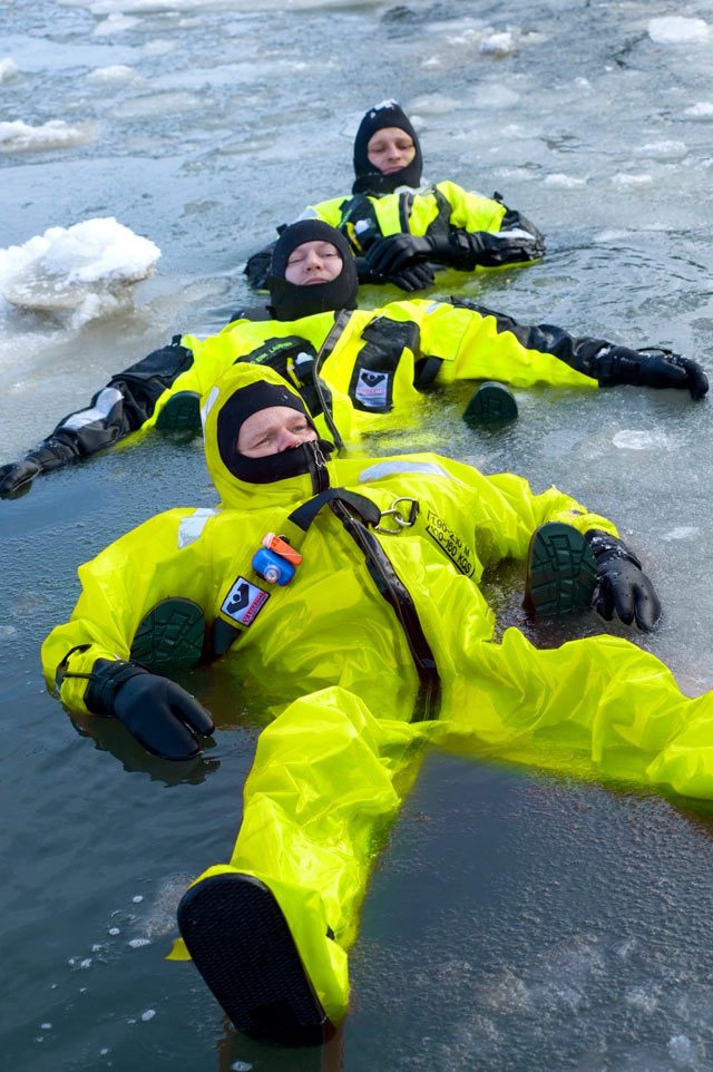 viking life safety arctic suit