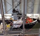 Helix ESG's Q4000 Damaged After Collision With Supply Vessel [PHOTOS]