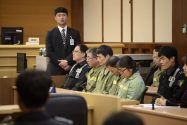 Korean Captain Found Guilty of Homicide
