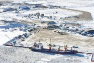 Biggest Arctic Gas Project Seeks Route Around U.S. Sanctions