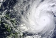 Philippines Braces for Powerful Typhoon Hagupit