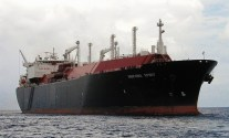teekay hispania spirit lng carrier