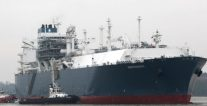 Lithuania Considers Re-Exporting LNG as Russian Gas Gets Cheaper