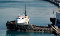 11 Rescued After Tug Sinks Off Hawaii