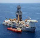Chevron Strikes Oil at Anchor