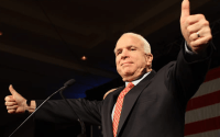 Senator McCain Defends Jones Act Amendment in U.S. Senate