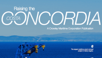 Crowley: Raising the Costa Concordia – The Full Story Behind the Largest Maritime Salvage in History