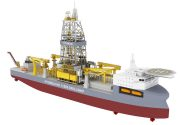 Hyundai Heavy's Next-Generation Drillship Design Receives ABS Approval in Principle