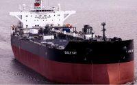 SeaRiver Maritime Names Newest US-Flagged Crude Oil Tanker