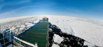 Sanctions Sap Allure of Russia's Arctic Shipping Route
