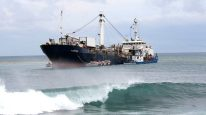 Grounded Cargo Ship to Be Scuttled Off Galápagos Islands