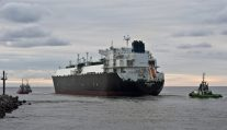 Lithuanian Energy Minister to Seek U.S. LNG Imports