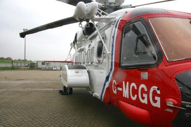 Photo credit: UK Maritime and Coastguard Agency