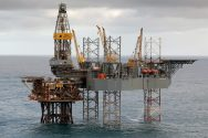 Workers Evacuated from North Sea Oil Platform After Ship Collision