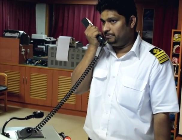 captain joshua bhatt