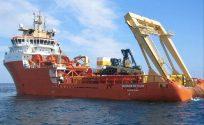 Murphy Oil Extends Charter for 240 Ton Bollard Pull AHTS