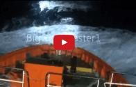 Video: Emergency Response Vessel Battles Heavy Seas