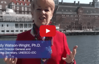 IMO Making Waves: Women Leaders in Maritime [VIDEO]