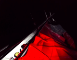 Dongfeng Race Team Dismasted in the Southern Ocean