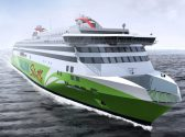 Tallink Group Chooses ABB and Wärtsilä to Power New Baltic Sea Ferry