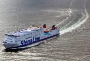 Stena Germanica: World's First Methanol-Powered Ship Enters Service
