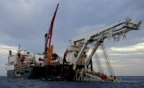 MV Solitaire Gets to Work on World Record Polarled Subsea Pipeline