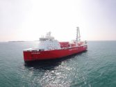 Nor Lines Newbuild Completes Longest Ever LNG-Powered Voyage