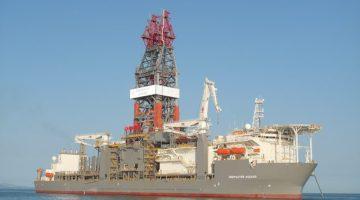 Transocean drilling deepwater asgard