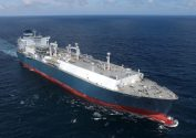 Egypt to Begin LNG Imports as FSRU Höegh Gallant Arrives