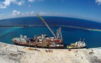 Stanislav Yudin Prepares For Heavy Lift Project Offshore Venezuela